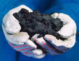 Bitumen is a coarse, semi-solid petroleum product that must be mixed with naphtha-based solvents to make it fluid enough to flow through a pipeline under high pressure.